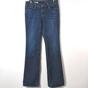 AG Adriano Goldschmied Boot Cut Jeans 27R